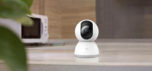 Xiaomi Mi Home Security Camera 360° видеокамера