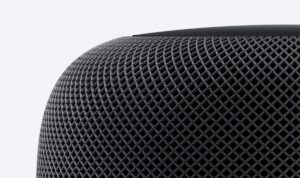 Apple HomePod колонка
