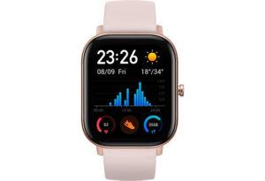 Xiaomi Amazfit умные часы
