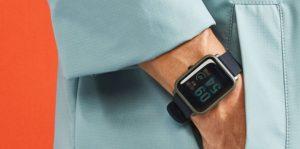 Xiaomi Amazfit часы 1