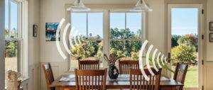 Умные окна для дома