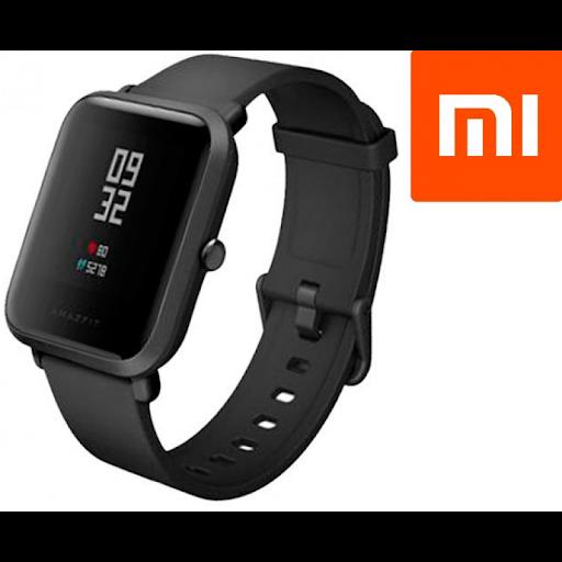 Смарт часы Xiaomi Amazfit Bip