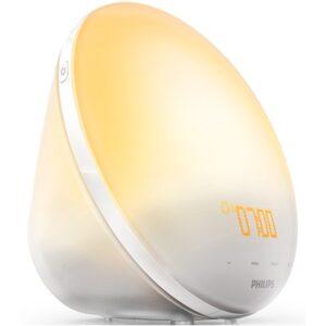 Philips Wake-up Light будильник