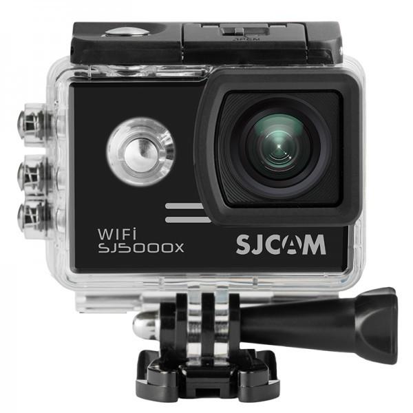 Камера SJ5000X Elite