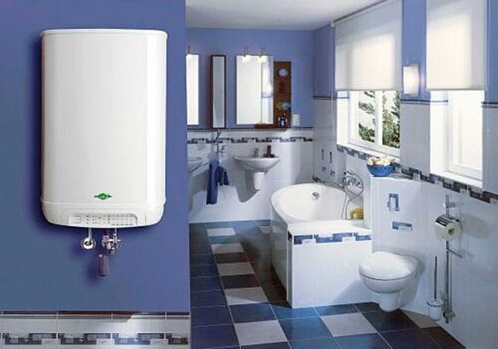 накопительный или проточный водонагреватель