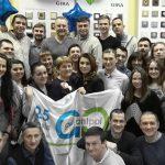 Команда компании galantpol